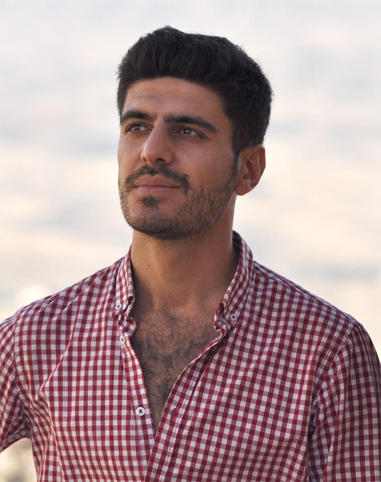 Beziehung Seminar - Dara Taher Ali